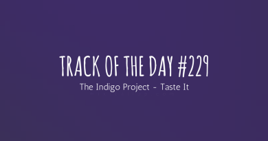 the indigo project taste it