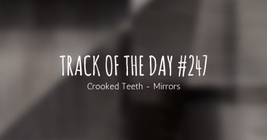 crooked teeth - mirrors