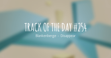 blankenberge - disappear