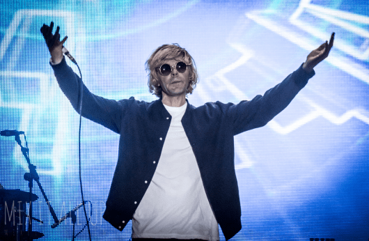 The Charlatans at Victorious Festival 2017