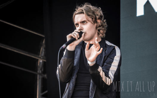 Kassassin Street live at Victorious Festival 2017