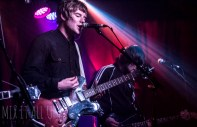 Mantras live at The Finsbury for #BLOGTOBER