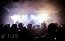 Four Folds Law @ Wedgewood Rooms, 2017