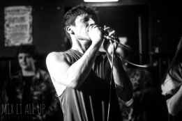 October Drift @ Joiners, Southampton