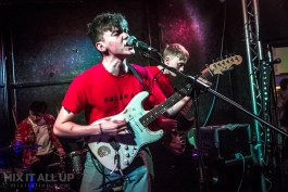 Among The Citizens supporting Costellos live at the Edge of the Wedge, Portsmouth - 24/04/19 | Mix It All Up