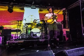 Drusila live at Portsmouth Psych Fest 2019