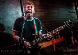 Rascalton live at the Edge of the Wedge, Portsmouth - 29/05/19