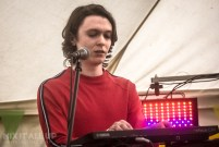 BASH! live at Winchestival 2019