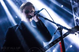 Interpol live at o2 Academy Leeds - 25/06/2019