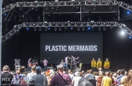 Plastic Mermaids live at Victorious Festival 2019