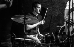 Web live at Wedgewood Rooms Unsigned Showcase 4 - 31/07/19