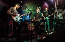 Sidetracked live at Wedgewood Rooms Unsigned Showcase 5 – 07/08/19