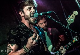 Summoners live at Wedgewood Rooms Unsigned Showcase 5 – 07/08/19