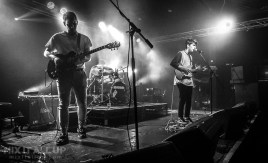 Brother Deep supporting Neverman live at Wedgewood Rooms, Portsmouth - 09/08/19