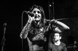 Bella Estelle live at Wedgewood Rooms Unsigned Showcase 2019