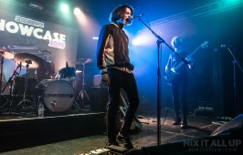 The Orchid Thieves live at the Wedgewood Rooms Unsigned Showcase Finals 2019