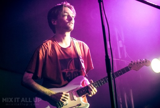 Web live at the Wedgewood Rooms Unsigned Showcase Finals 2019