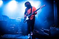Arcade Hearts supporting Paradise Club live at the Wedgewood Rooms, Portsmouth - 18/10/19