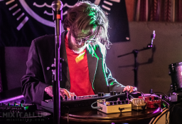 Friday Night Weird Dreams live at Dials Festival 2019, Portsmouth - 05/10/19