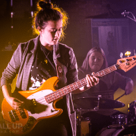 """Hooli supporting Sad Palace @ Quay West Studios """"Cool Gig in a Church"""", Gosport - 20/12/19"""