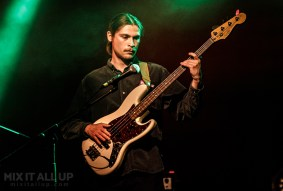 Mammalia Blue live @ the Wedgewood Rooms, Portsmouth - 14/07/21
