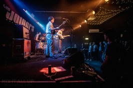 Egyptian Blue live at The Joiners, Southampton - 07/10/2021