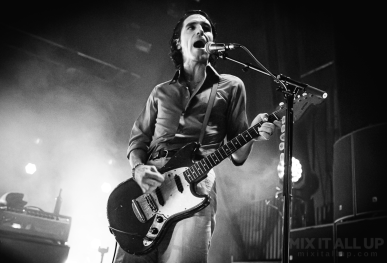 Fontaines D.C. live @ o2 Guildhall Southampton - 09/10/2021