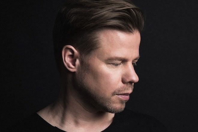 Ferry Corsten turns to back to his trance roots for new single 'Our Moon' -  New Releases - Mixmag Asia