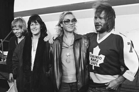ABBA set to release first new music after 39 years