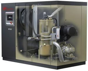 Compressor Parafuso Rotativo – Funcionamento e Utilização