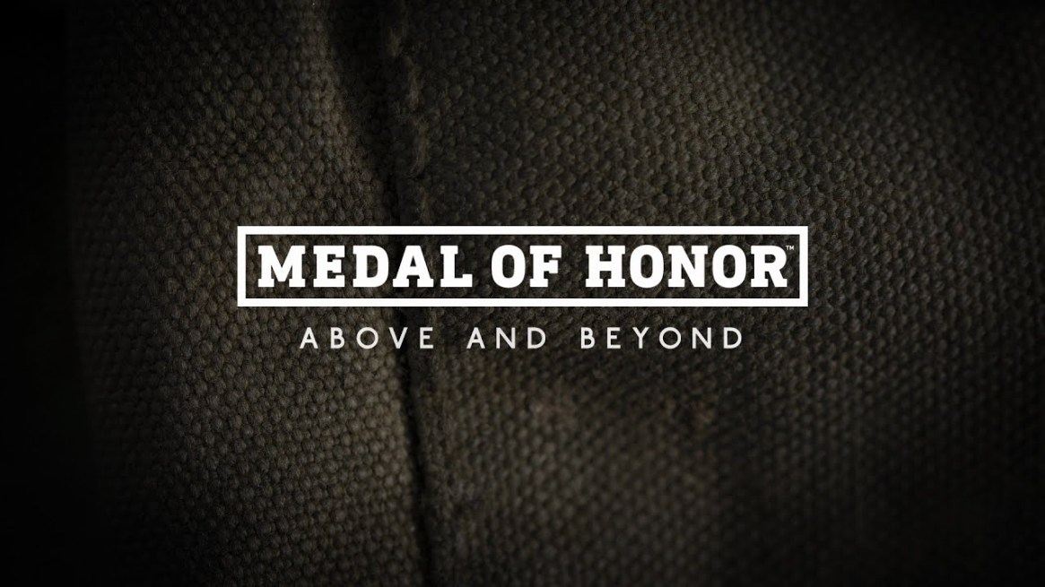 medal of honor oculus