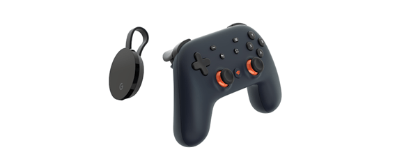 Pack Stadia Founder's Edition