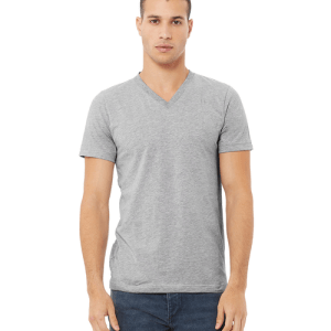 Bella Canvas Vneck 3005CV