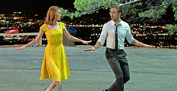 5 Things La La Land Got Right