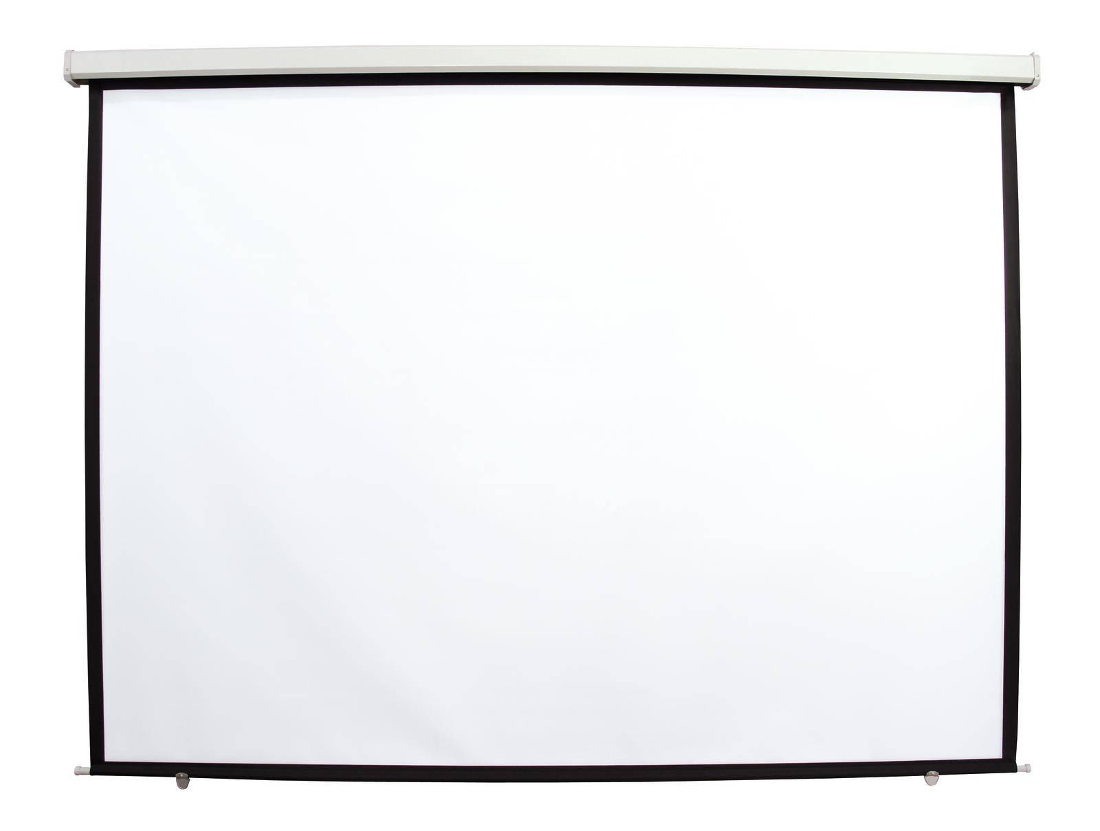 Projektor L Rred 4 3 240x180cm 120