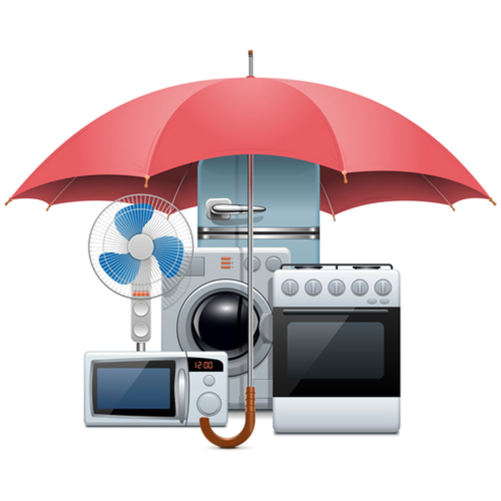 Domestic appliance repair services in London