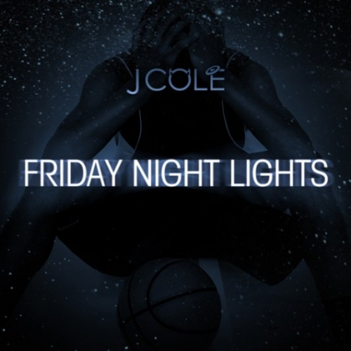 J Cole Friday Night Lights Zip