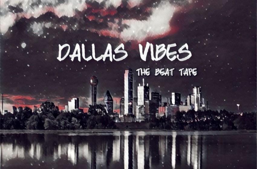 Mr. So Lowkey – Dallas Vibes: The Beat Tape (Instrumental Mixtape)
