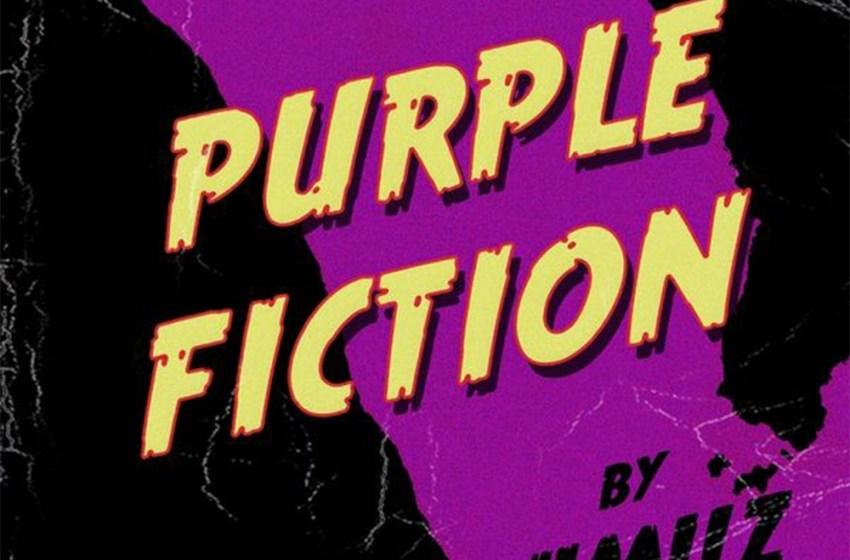 Nimuz – Purple Fiction: Beattape (Instrumental Mixtape)