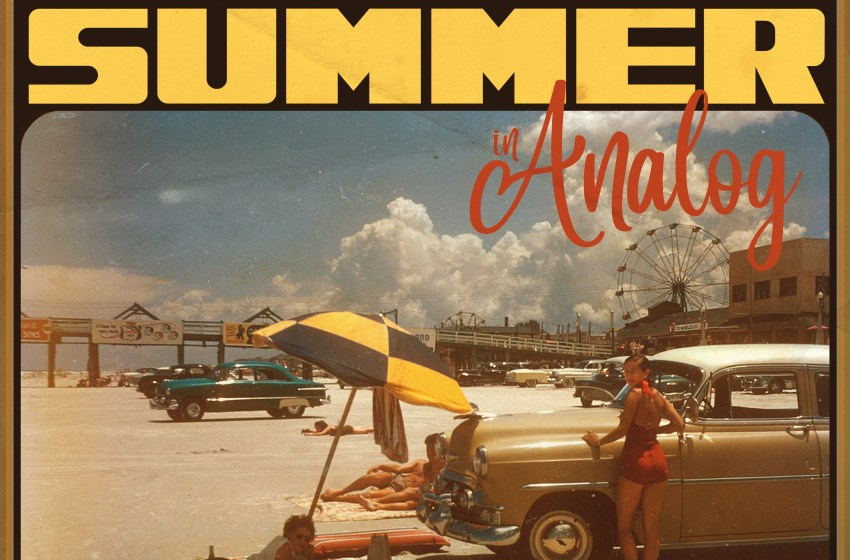 The Other Guys – Summer In Analog (Instrumental Mixtape)