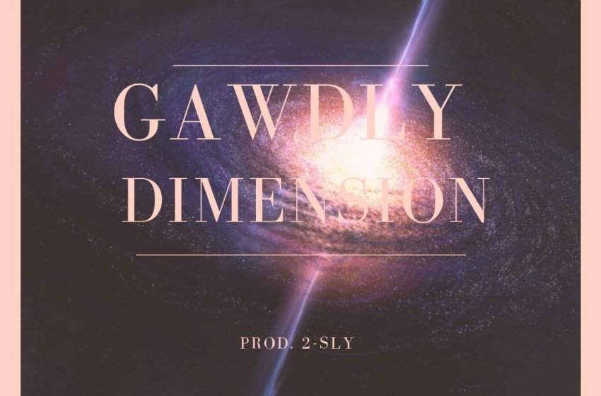 Two Sly – Gawdly Dimension 1: Beat Tape (Instrumental Mixtape)