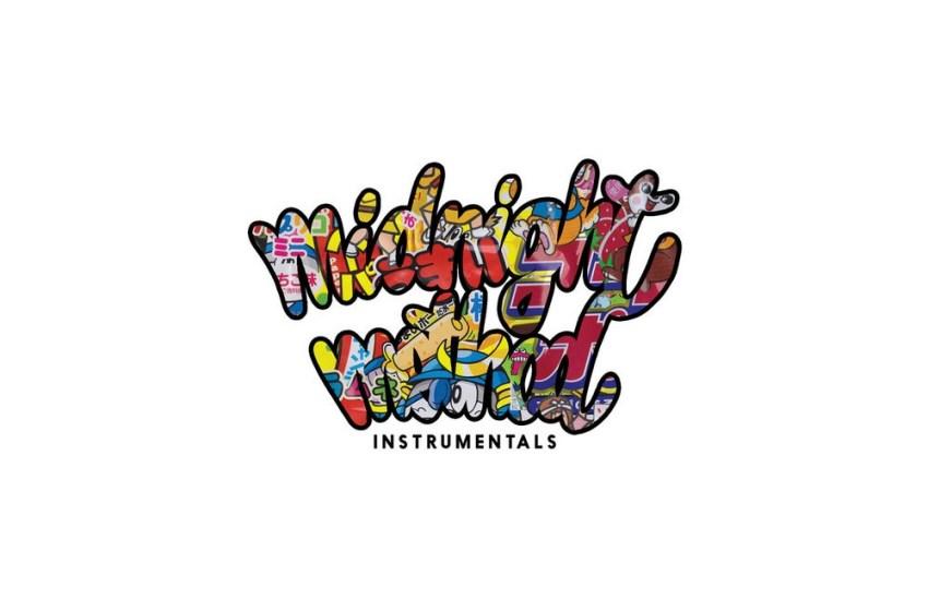Marcus Boyd Beats – Midnight Methods (Instrumental Mixtape)