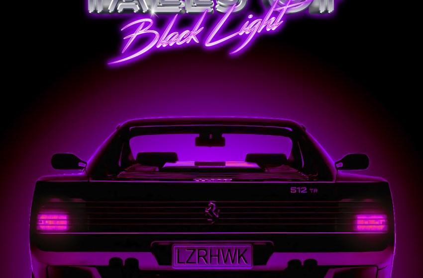 TheBlackLighterz – Tales Of Black Light Vol. 1 (Instrumental Mixtape)
