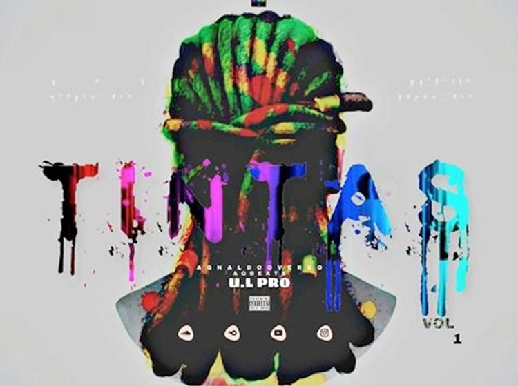 AG Beats – Tintas Vol. 1 (Instrumental Mixtape)