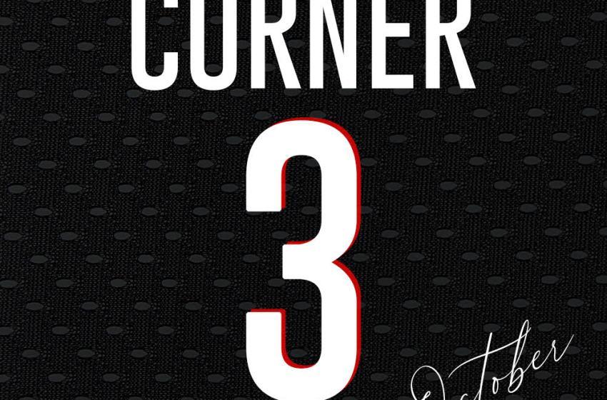 Cornerboy Muzik – Corner 3: October (Instrumental Mixtape)