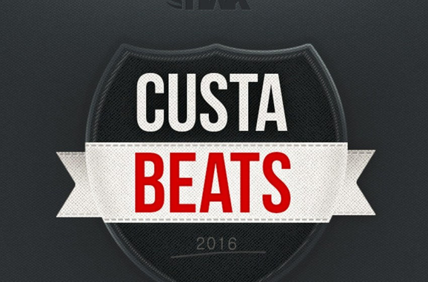 Custa Beats – Beat Mixtape II (Instrumental Mixtape)