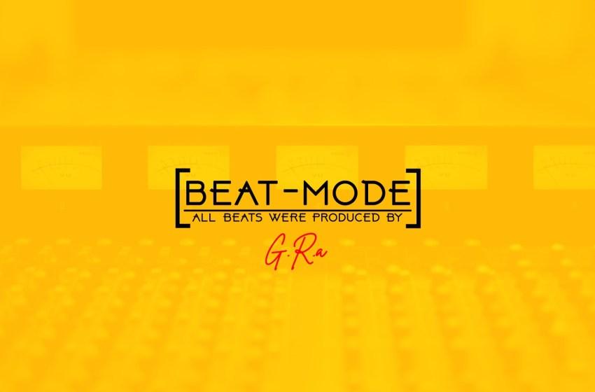 G.R.a Beats – Beat-Mode (Instrumental Mixtape)