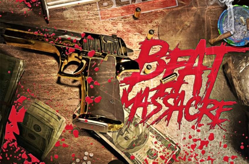 Hash Beatz – Beat Massacre (Instrumental Mixtape)