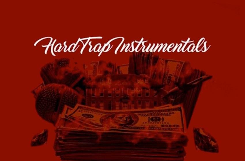 Leroy Brown Beatz – Hard Trap Instrumentals (Instrumental Mixtape)
