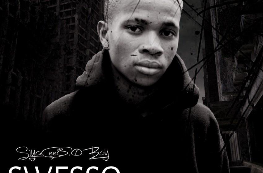 SiyaCee 8.0Boy – Swesso Beat Tape (Instrumental Mixtape)